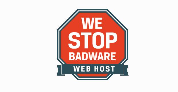 we stop badware