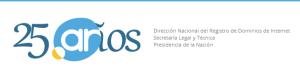 .ar - NIC Argentina