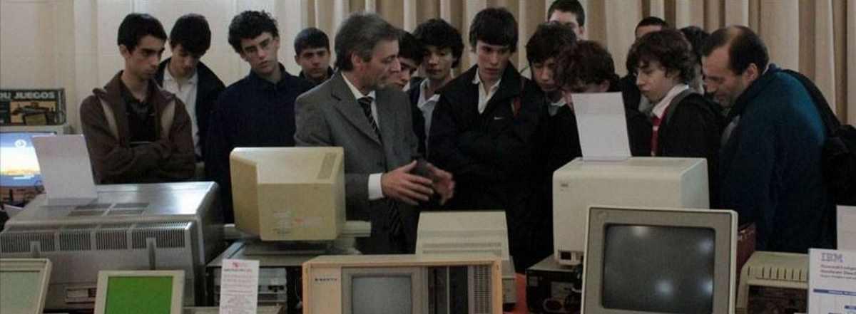 Museo de la Informática