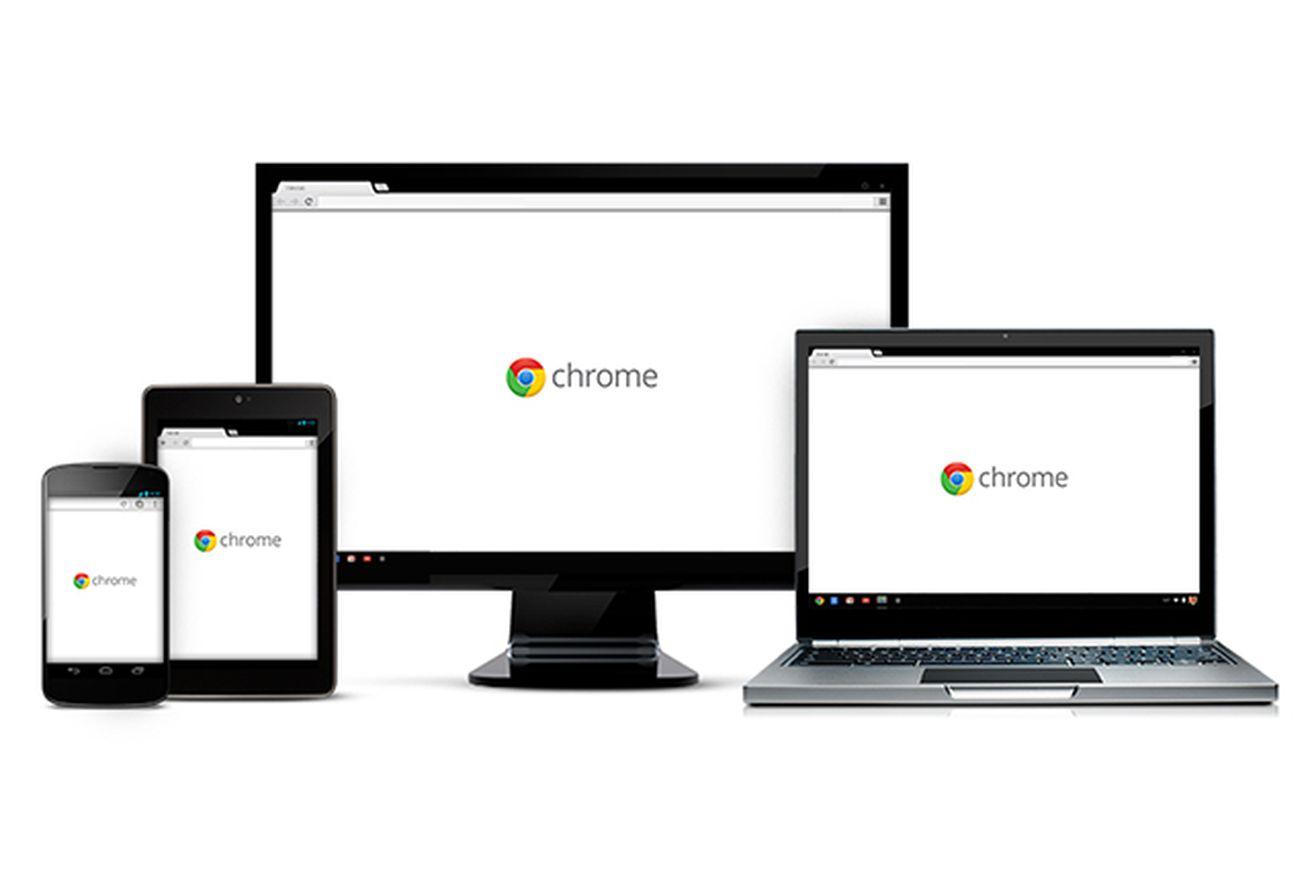 La nueva actualización de Chrome mejora un 25% el consumo energético de la plataforma