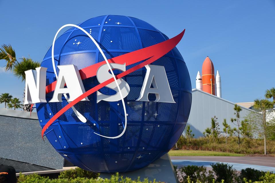 La NASA publica en la web un gigantesco archivo audiovisual