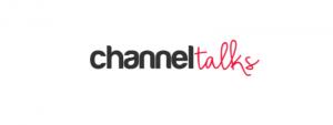 Channel Talks logo