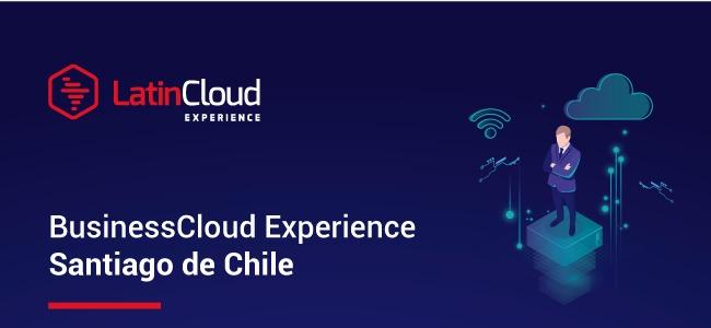 BusinessCloud Experience