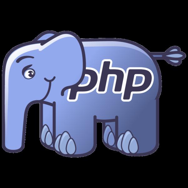 actualizar versión php